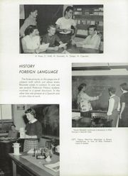 Page 16, 1953 Edition, Bloom High School - Bloom Yearbook (Chicago Heights, IL) online yearbook collection