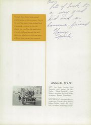 Page 7, 1953 Edition, Bloom High School - Bloom Yearbook (Chicago Heights, IL) online yearbook collection