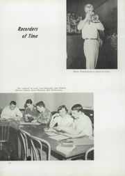 Page 14, 1954 Edition, Bloom High School - Bloom Yearbook (Chicago Heights, IL) online yearbook collection