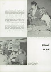 Page 16, 1954 Edition, Bloom High School - Bloom Yearbook (Chicago Heights, IL) online yearbook collection