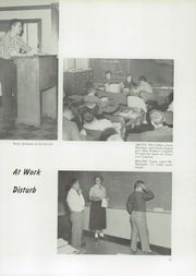 Page 17, 1954 Edition, Bloom High School - Bloom Yearbook (Chicago Heights, IL) online yearbook collection