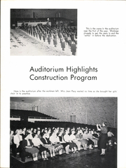 Page 16, 1958 Edition, Bloom High School - Bloom Yearbook (Chicago Heights, IL) online yearbook collection