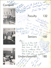 Page 7, 1958 Edition, Bloom High School - Bloom Yearbook (Chicago Heights, IL) online yearbook collection