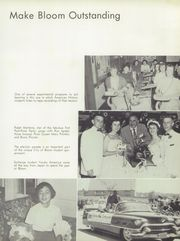 Page 11, 1959 Edition, Bloom High School - Bloom Yearbook (Chicago Heights, IL) online yearbook collection