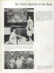 Page 12, 1959 Edition, Bloom High School - Bloom Yearbook (Chicago Heights, IL) online yearbook collection