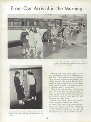 Page 14, 1959 Edition, Bloom High School - Bloom Yearbook (Chicago Heights, IL) online yearbook collection