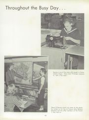 Page 15, 1959 Edition, Bloom High School - Bloom Yearbook (Chicago Heights, IL) online yearbook collection