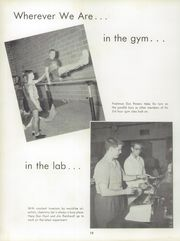Page 16, 1959 Edition, Bloom High School - Bloom Yearbook (Chicago Heights, IL) online yearbook collection