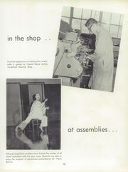 Page 17, 1959 Edition, Bloom High School - Bloom Yearbook (Chicago Heights, IL) online yearbook collection