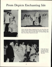 Page 14, 1962 Edition, Bloom High School - Bloom Yearbook (Chicago Heights, IL) online yearbook collection