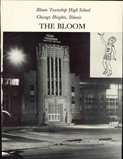Page 7, 1962 Edition, Bloom High School - Bloom Yearbook (Chicago Heights, IL) online yearbook collection