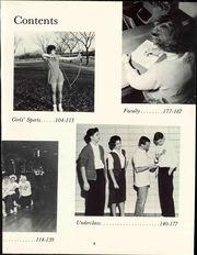 Page 9, 1962 Edition, Bloom High School - Bloom Yearbook (Chicago Heights, IL) online yearbook collection