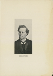 Page 13, 1909 Edition, University of Illinois - Illio Yearbook (Urbana Champaign, IL) online yearbook collection