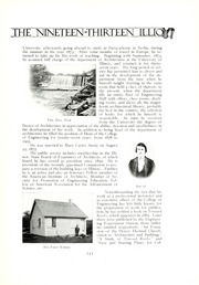 Page 11, 1913 Edition, University of Illinois - Illio Yearbook (Urbana Champaign, IL) online yearbook collection