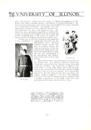 Page 12, 1913 Edition, University of Illinois - Illio Yearbook (Urbana Champaign, IL) online yearbook collection
