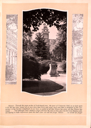 Page 11, 1921 Edition, University of Illinois - Illio Yearbook (Urbana Champaign, IL) online yearbook collection