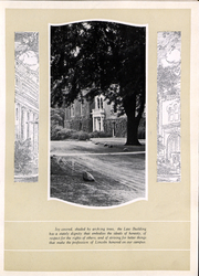 Page 17, 1921 Edition, University of Illinois - Illio Yearbook (Urbana Champaign, IL) online yearbook collection