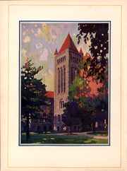Page 5, 1921 Edition, University of Illinois - Illio Yearbook (Urbana Champaign, IL) online yearbook collection