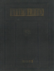 1925 Edition, University of Illinois - Illio Yearbook (Urbana Champaign, IL)
