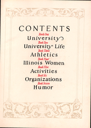 Page 12, 1927 Edition, University of Illinois - Illio Yearbook (Urbana Champaign, IL) online yearbook collection