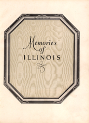Page 16, 1927 Edition, University of Illinois - Illio Yearbook (Urbana Champaign, IL) online yearbook collection