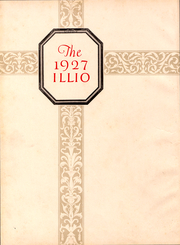 Page 5, 1927 Edition, University of Illinois - Illio Yearbook (Urbana Champaign, IL) online yearbook collection