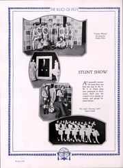 Page 288, 1929 Edition, University of Illinois - Illio Yearbook (Urbana Champaign, IL) online yearbook collection