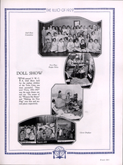 Page 289, 1929 Edition, University of Illinois - Illio Yearbook (Urbana Champaign, IL) online yearbook collection