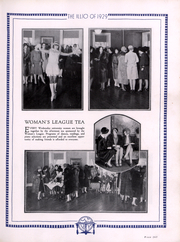 Page 291, 1929 Edition, University of Illinois - Illio Yearbook (Urbana Champaign, IL) online yearbook collection