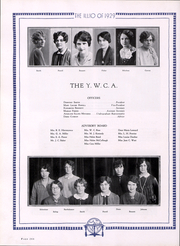 Page 292, 1929 Edition, University of Illinois - Illio Yearbook (Urbana Champaign, IL) online yearbook collection