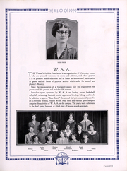 Page 297, 1929 Edition, University of Illinois - Illio Yearbook (Urbana Champaign, IL) online yearbook collection