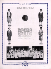 Page 299, 1929 Edition, University of Illinois - Illio Yearbook (Urbana Champaign, IL) online yearbook collection