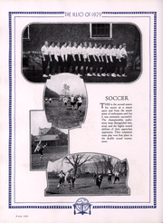 Page 302, 1929 Edition, University of Illinois - Illio Yearbook (Urbana Champaign, IL) online yearbook collection