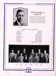 Page 362, 1929 Edition, University of Illinois - Illio Yearbook (Urbana Champaign, IL) online yearbook collection