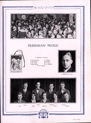 Page 373, 1929 Edition, University of Illinois - Illio Yearbook (Urbana Champaign, IL) online yearbook collection
