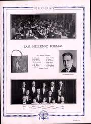 Page 375, 1929 Edition, University of Illinois - Illio Yearbook (Urbana Champaign, IL) online yearbook collection