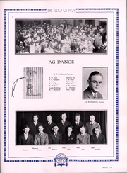 Page 377, 1929 Edition, University of Illinois - Illio Yearbook (Urbana Champaign, IL) online yearbook collection