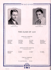 Page 54, 1929 Edition, University of Illinois - Illio Yearbook (Urbana Champaign, IL) online yearbook collection