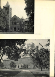Page 14, 1940 Edition, University of Illinois - Illio Yearbook (Urbana Champaign, IL) online yearbook collection