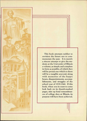 Page 7, 1940 Edition, University of Illinois - Illio Yearbook (Urbana Champaign, IL) online yearbook collection