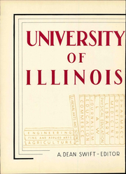 Page 8, 1940 Edition, University of Illinois - Illio Yearbook (Urbana Champaign, IL) online yearbook collection