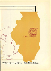 Page 9, 1940 Edition, University of Illinois - Illio Yearbook (Urbana Champaign, IL) online yearbook collection