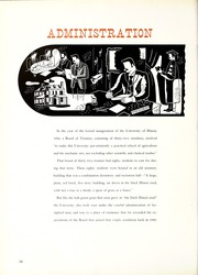 Page 22, 1943 Edition, University of Illinois - Illio Yearbook (Urbana Champaign, IL) online yearbook collection
