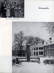 Page 10, 1954 Edition, University of Illinois - Illio Yearbook (Urbana Champaign, IL) online yearbook collection
