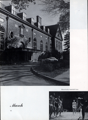 Page 13, 1954 Edition, University of Illinois - Illio Yearbook (Urbana Champaign, IL) online yearbook collection