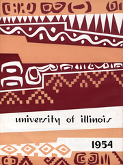 Page 5, 1954 Edition, University of Illinois - Illio Yearbook (Urbana Champaign, IL) online yearbook collection