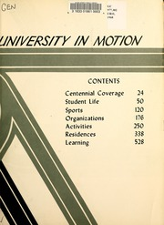 Page 7, 1968 Edition, University of Illinois - Illio Yearbook (Urbana Champaign, IL) online yearbook collection