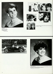 Page 10, 1987 Edition, Mount Saint Mary Academy - Chrysalis Yearbook (Kenmore, NY) online yearbook collection