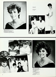 Page 12, 1987 Edition, Mount Saint Mary Academy - Chrysalis Yearbook (Kenmore, NY) online yearbook collection