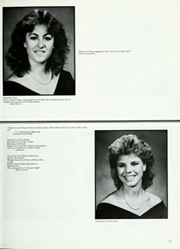 Page 15, 1987 Edition, Mount Saint Mary Academy - Chrysalis Yearbook (Kenmore, NY) online yearbook collection